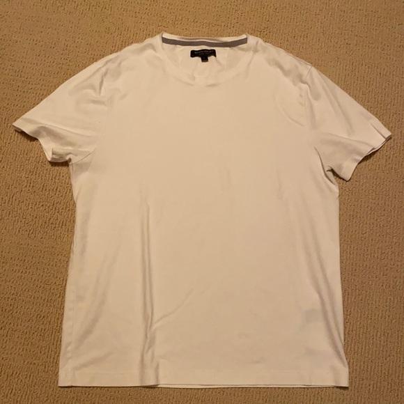 Banana Republic men's Luxury Touch T-shirt